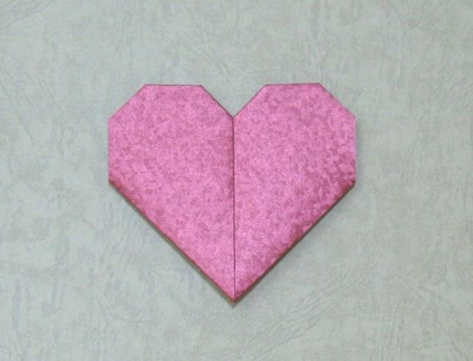 Как выглядят схемы оригами из бумаги для начинающих