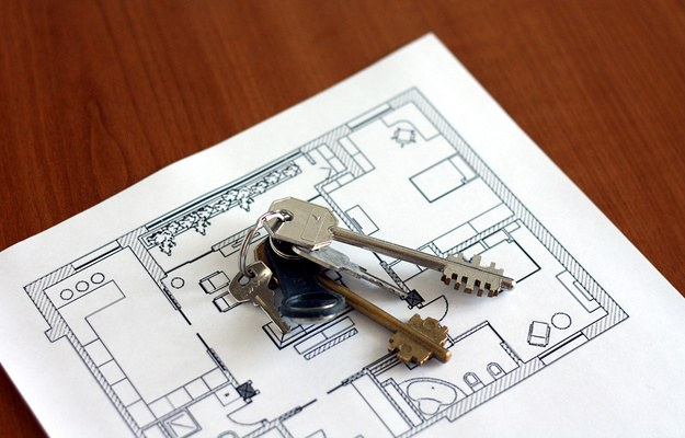 Как переписть квартиру на сына