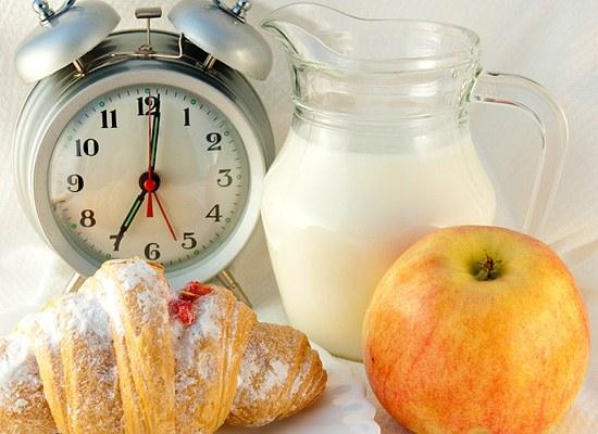 Как наладить режим питания