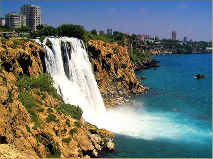 Как посчитать стоимость путевки в Турцию
