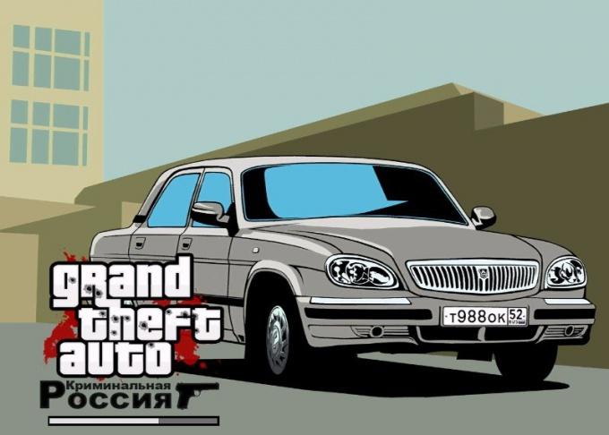 Какие бывают русские машины на gta san andreas