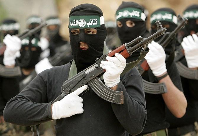 Почему Израиль – враг движения ХАМАС