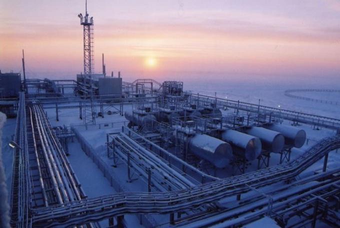 Почему Россия может лишиться статуса лидера мирового газового рынка