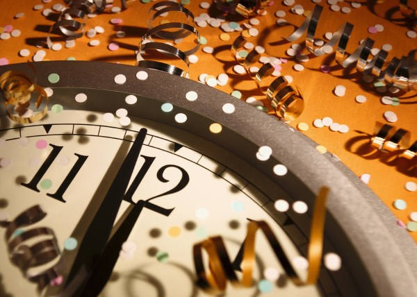 Как выбрать музыку на Новый год