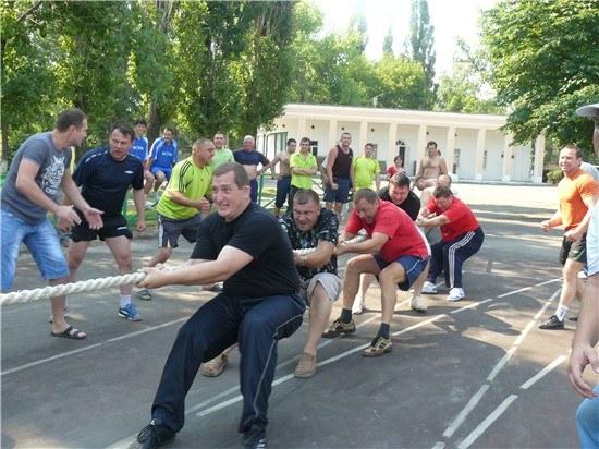 Что такое XXIII Всероссийский Олимпийский день