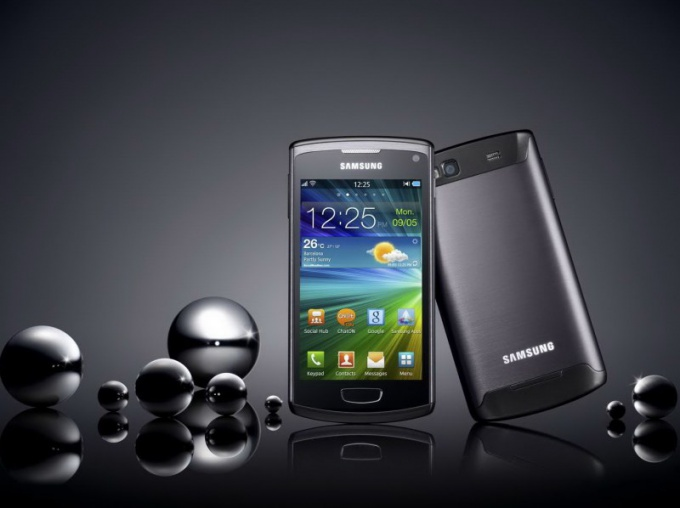 Как закачать мелодии на Samsung s5230 бесплатно