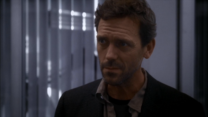 "What ended the series ""Dr. house"""