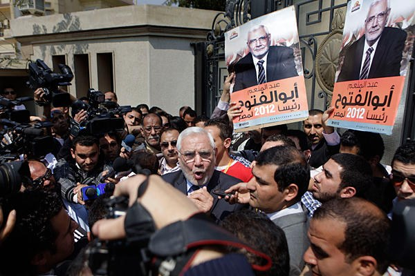 Кто победит на выборах президента в Египте: исламист или свесткий политик