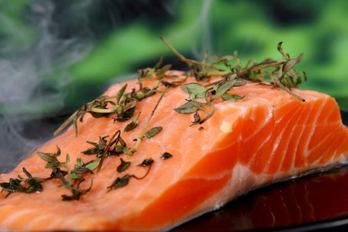 Как приготовить карпаччо из лосося