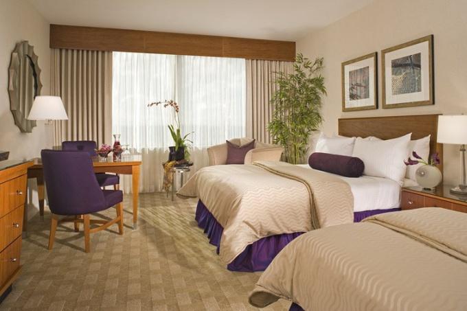Как выбрать гостиницу в Екатеринбурге