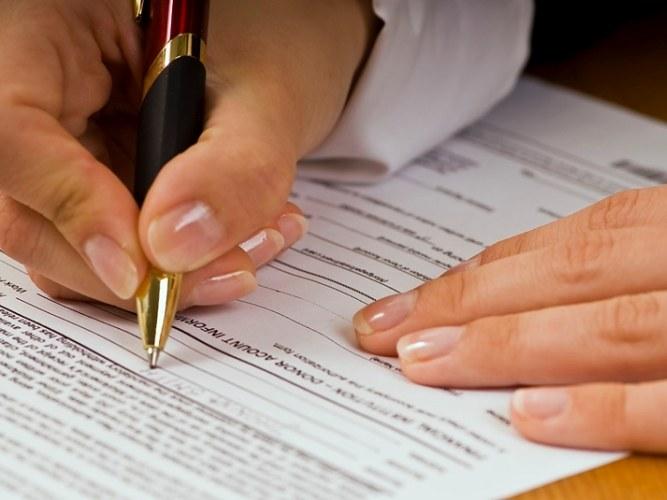 Как оформить договор на аренду земельного участка