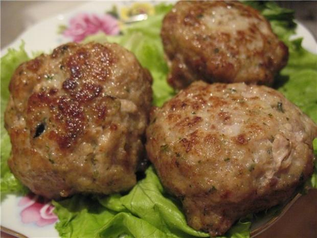 How to cook veal cutlets