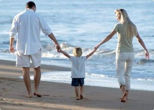 Как быть, если у него уже есть дети — Как уговорить мужа на ребенка: советы и рекомендации
