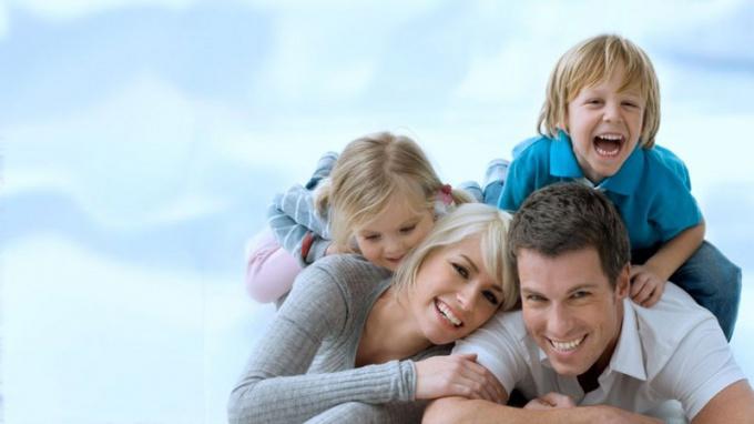 Какие мероприятия проводятся в Международный день семьи