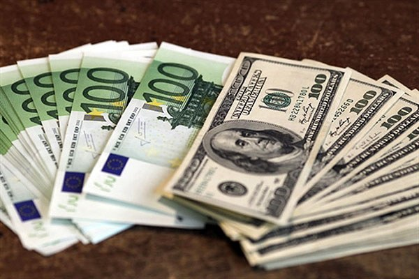 Как подорожали доллар и евро