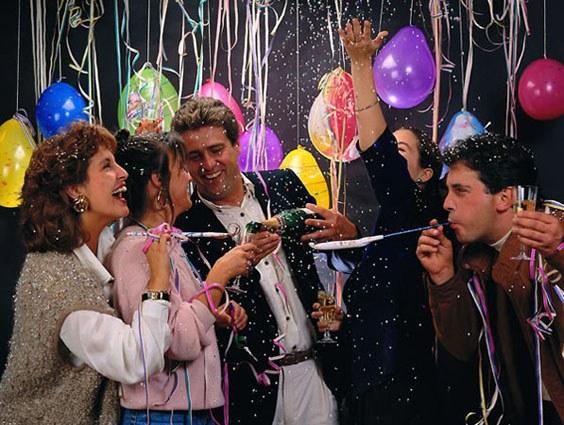 Как придумать приколы для сценария на Новый год