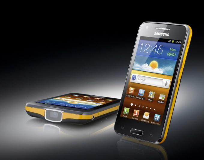 Как скачать приложение для телефона Samsung