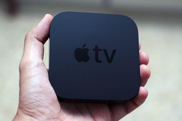 Что нового в Apple TV 2