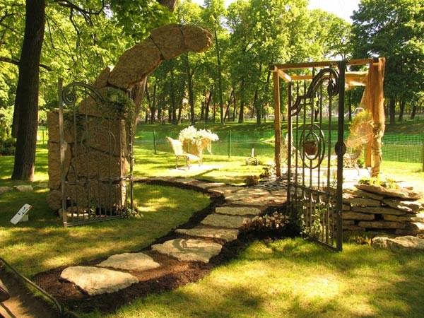 Кто участвует в Международном фестивале «Императорские сады России»