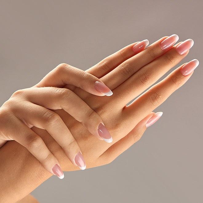 Где купить материал для наращивания ногтей