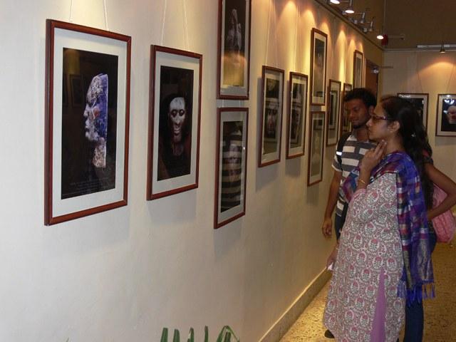 Как попасть на выставку «Лики древней Сибири»
