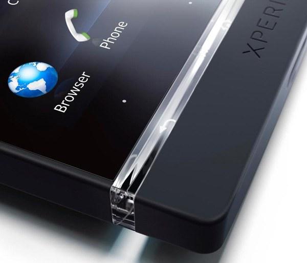 Что будет в новом телефоне Xperia