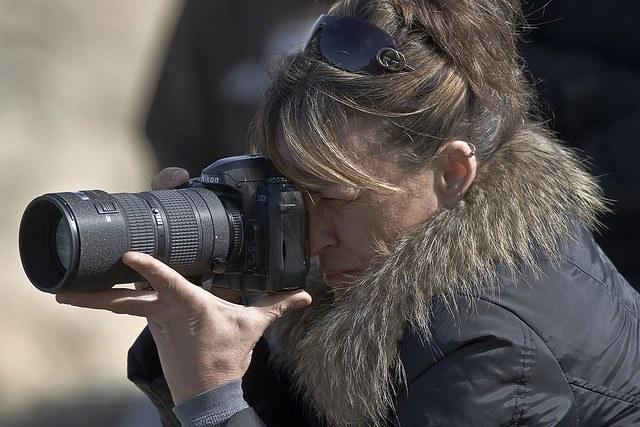 Как платить налоги фотографу