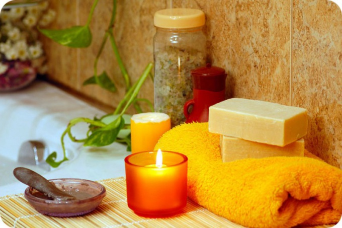How to arrange a SPA in the country