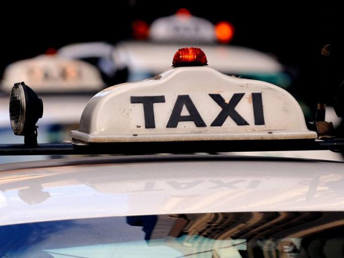 Как будут проводить реформу такси