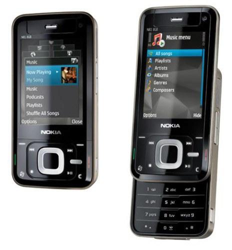 Как найти прошивку для телефона Nokia