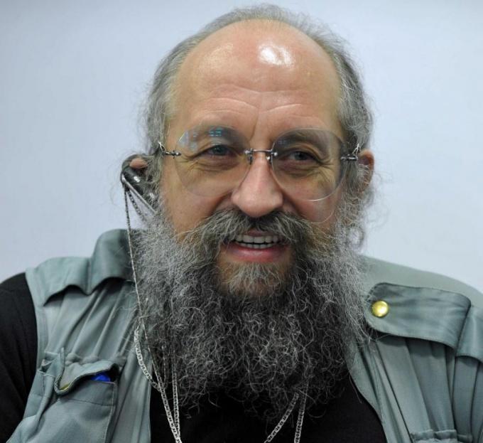 Почему Анатолий Вассерман обратился в суд
