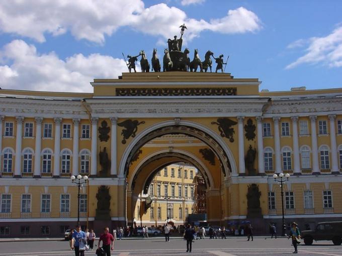 Где остановиться в Санкт-Петербурге на выходные
