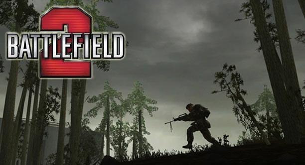 Как играть бесплатно в Battlefield 2