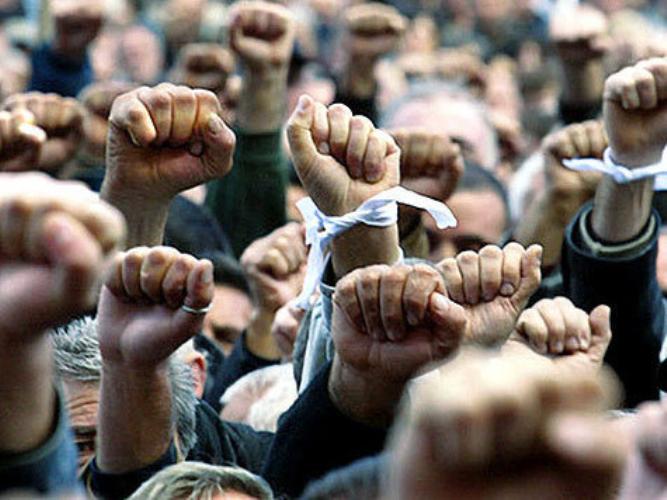 Когда и как состоится митинг оппозиции