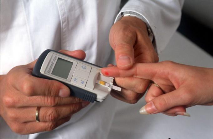 Как определить диабет по 2 типу