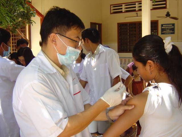 Что такое гепатит B