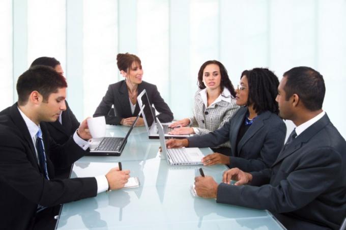 Как получить должность начальника отдела