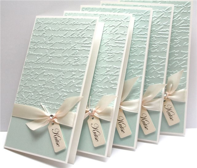 How to make invitation for wedding day