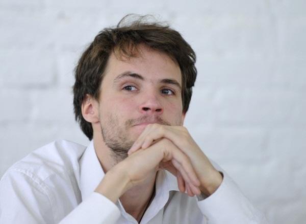 Почему из «Большого города» ушел Филипп Дзядко