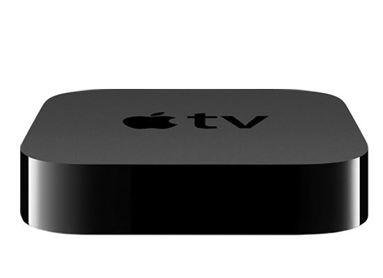 Где купить приставку Apple TV