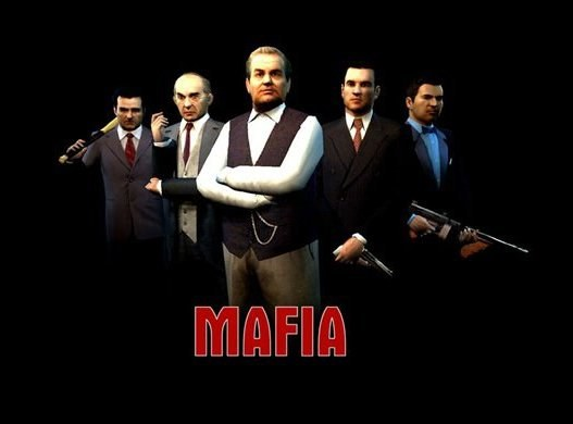 "How to enter codes in ""Mafia"""