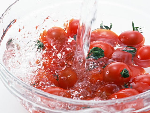 Как сделать маринад для томатов