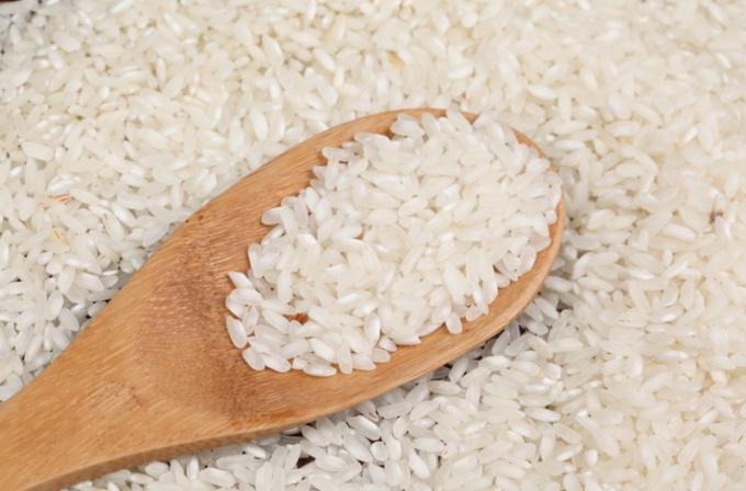 Как приготовить рис с сухофруктами