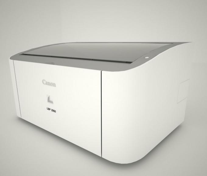 Как найти драйвер на принтер Canon