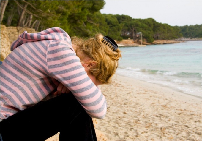 Как вовремя распознать депрессию и дать ей достойный отпор