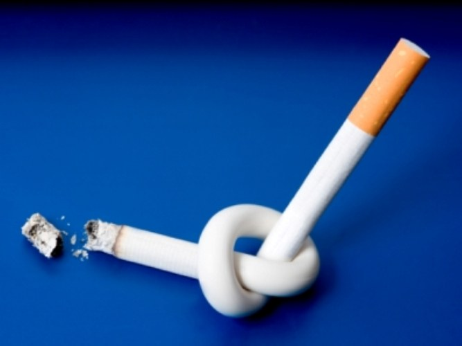 Что предпринято против курения