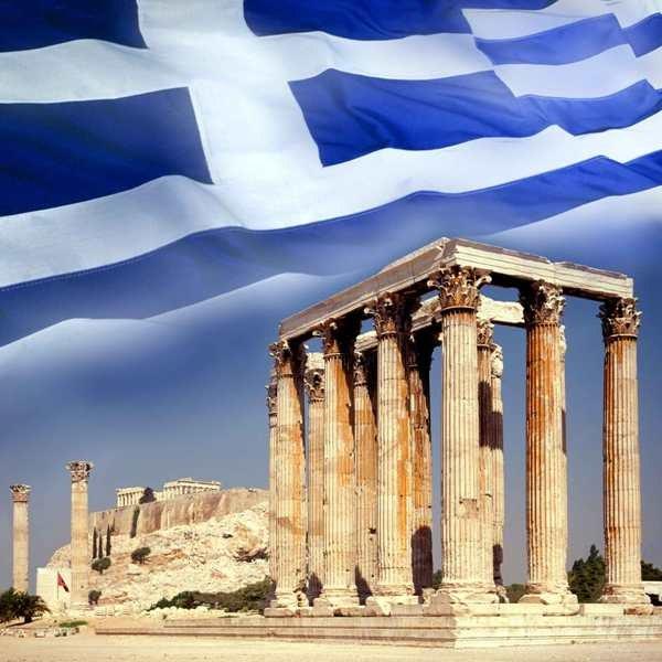 Почему в Греции экономический кризис