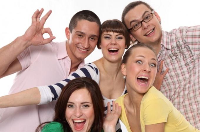 Когда празднуется День молодёжи