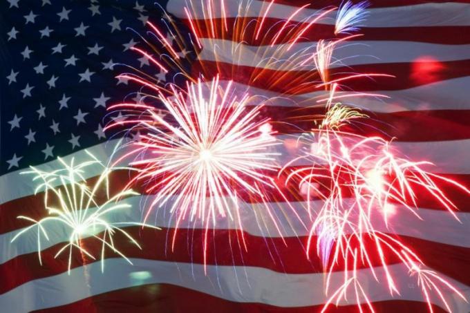 Как проходит День независимости США