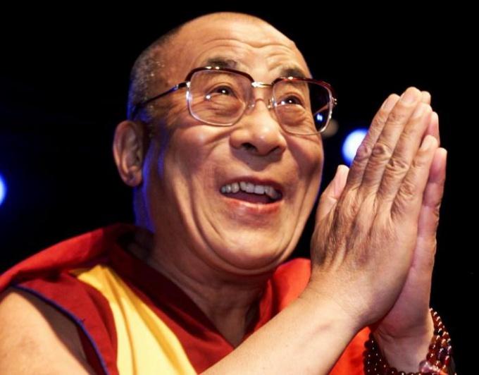 Когда день рождения Далай-ламы